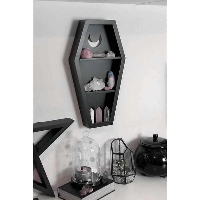 dekorace (police) KILLSTAR - Coffin