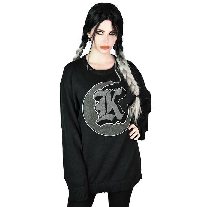 svetr unisex KILLSTAR - College Goth