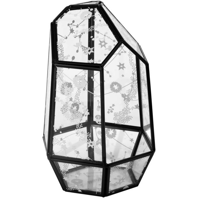 dekorace KILLSTAR - Crystalline Terrarium