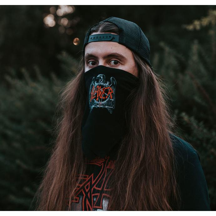 šátek Slayer - Black Eagle - RAZAMATAZ