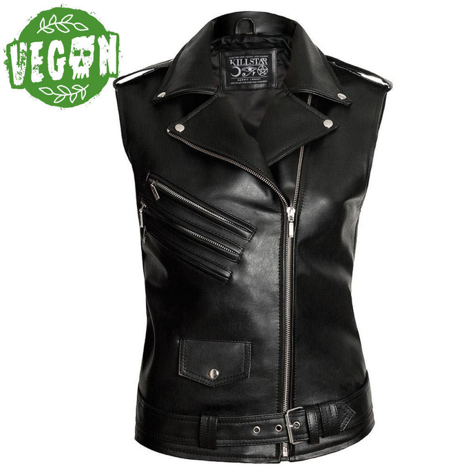 vesta (unisex) KILLSTAR - Core - Vegan - Black