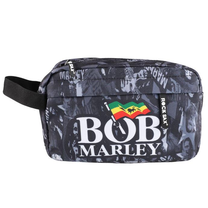 taška (pouzdro) BOB MARLEY - COLLAGE
