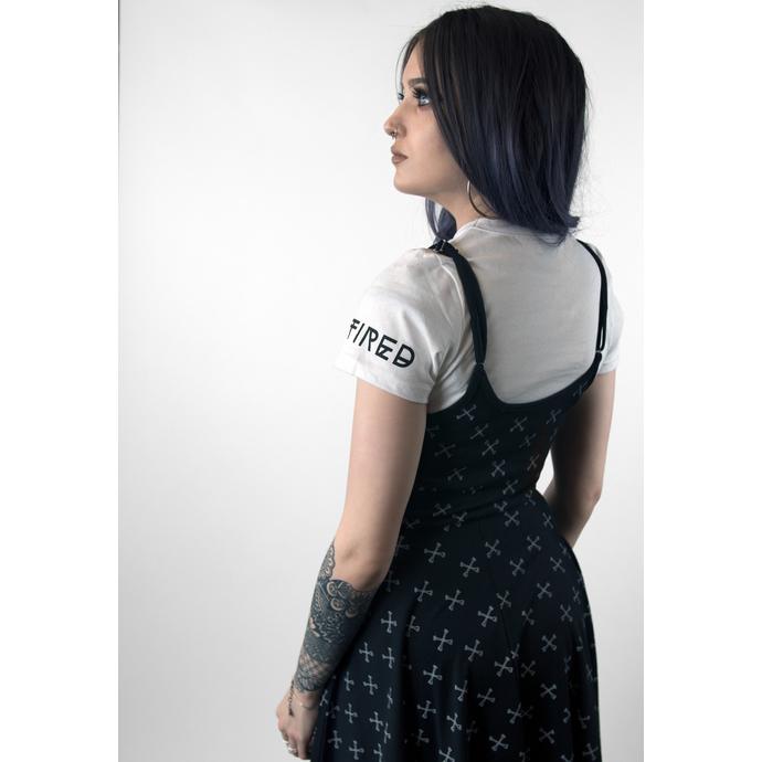 šaty dámské FEARLESS - HAZY