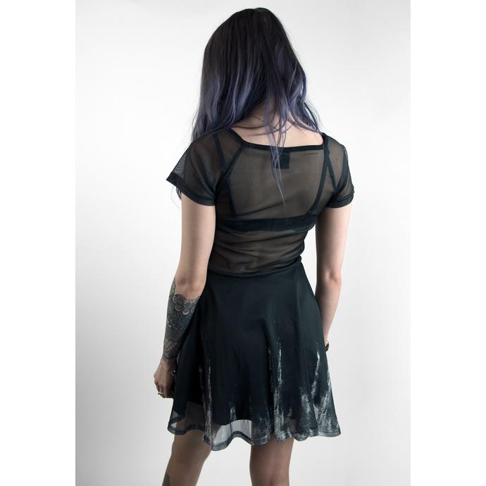 šaty dámské FEARLESS - BURNING OUT