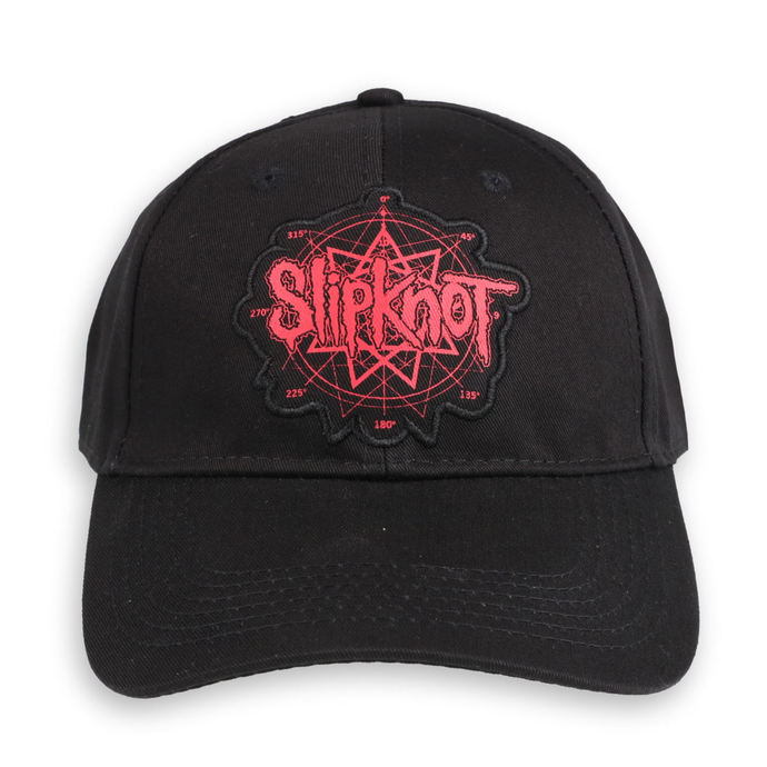 kšiltovka Slipknot - Logo - ROCK OFF
