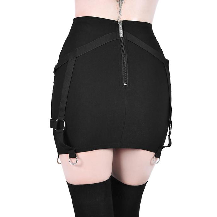 sukně dámská KILLSTAR - Harness Ur Power