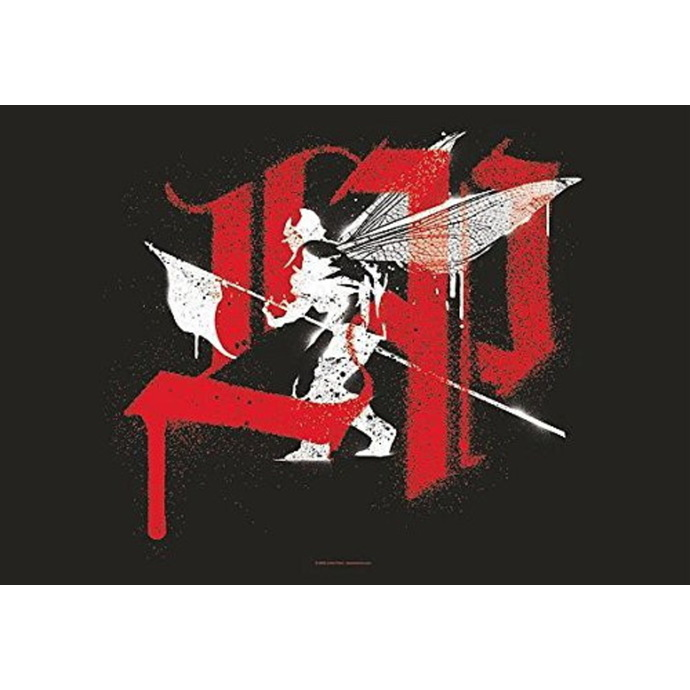 vlajka Linkin Park - Tangled