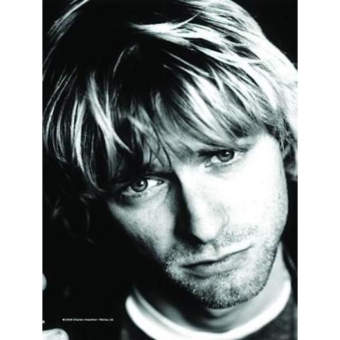 vlajka Nirvana - 10th Anniversary