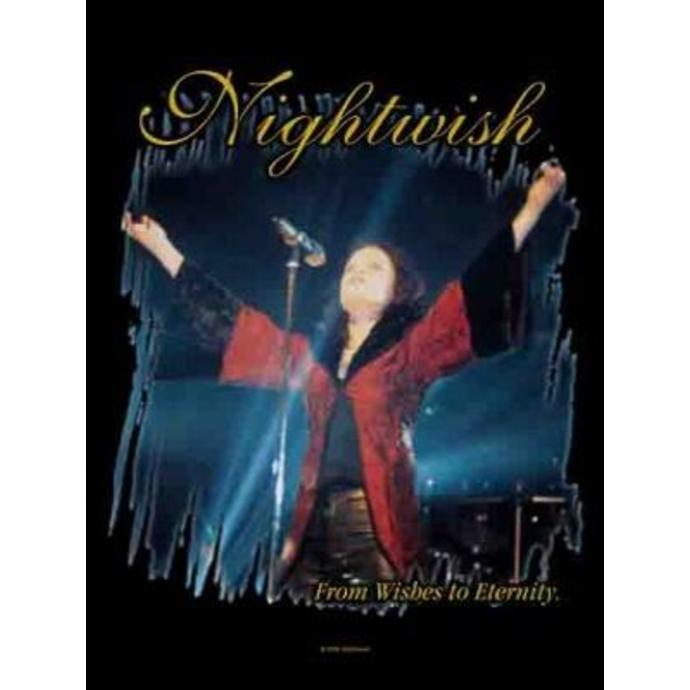 vlajka Nightwish - From Wishes To Eternity