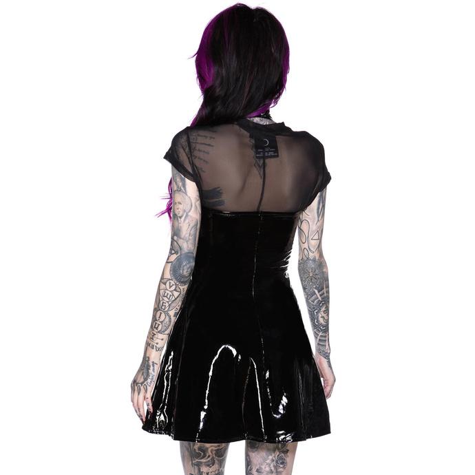 šaty dámské KILLSTAR - Hot As Hell