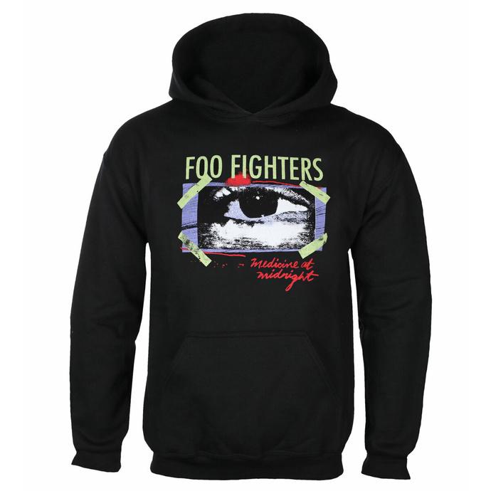 mikina pánská Foo Fighters - Medicine At Midnight Taped - ROCK OFF