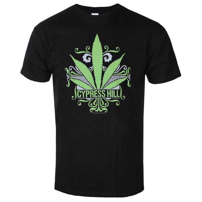 tričko pánské Cypress Hill - California Sweet Leaf - LOW FREQUENCY