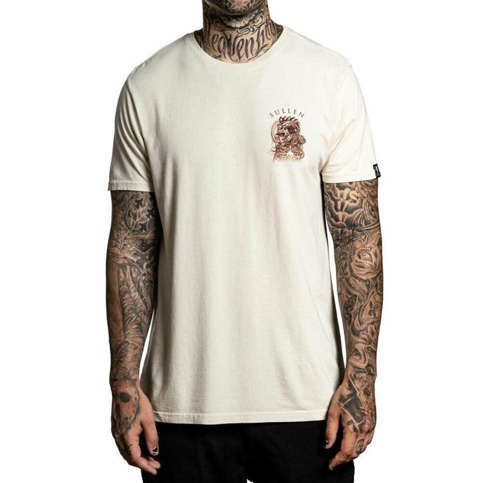 tričko pánské SULLEN - LEGIONS - SAND