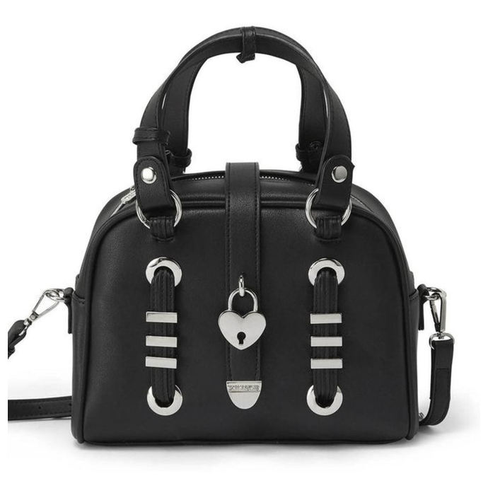 taška (kabelka) KILLSTAR - LUXE LOVE - BLACK