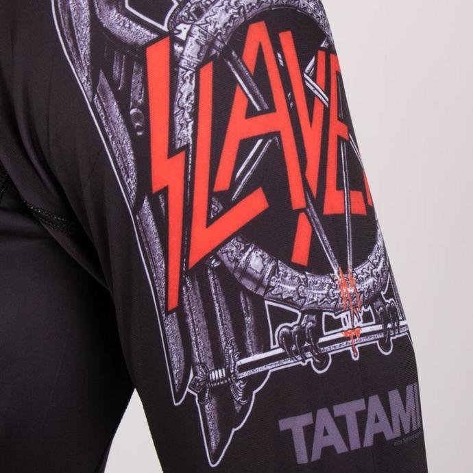 tričko dámské s dlouhým rukávem (technické ) TATAMI - Slayer - Eagle - Rash Guard