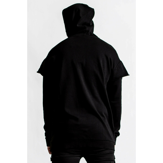 mikina pánská KILLSTAR - Magick 2-Layer - black