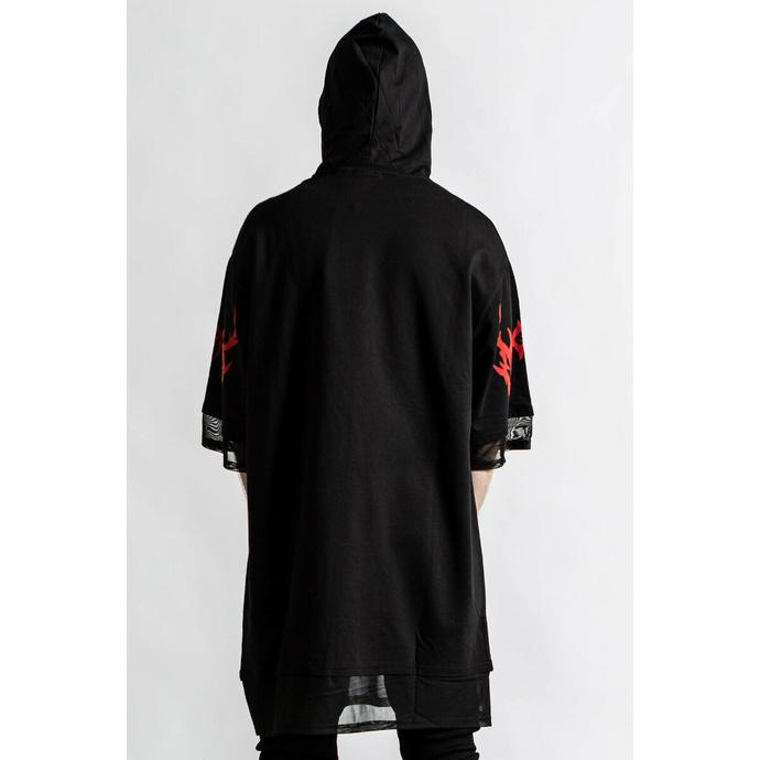 mikina unisex KILLSTAR - Magick - black