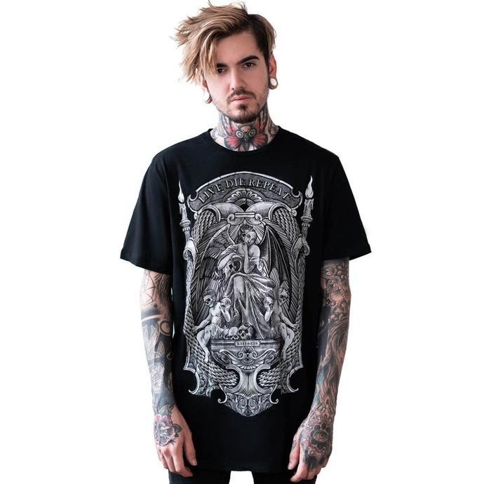 tričko pánské KILLSTAR - Matrix