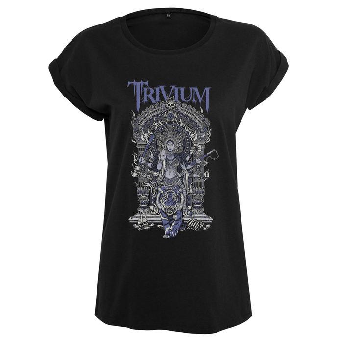 tričko dámské Trivium - Durga
