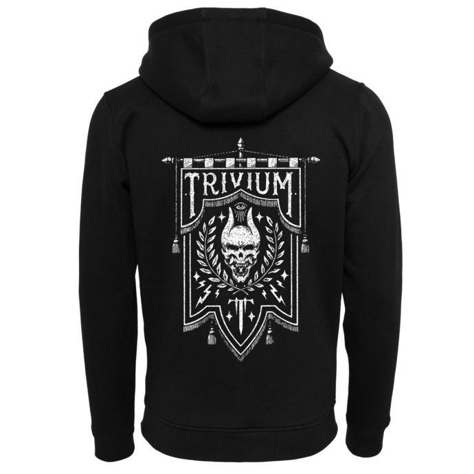 mikina pánská Trivium - Oni Banner