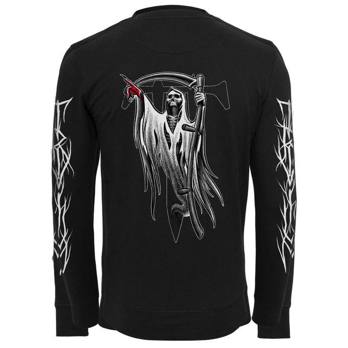 tričko pánské s dlouhým rukávem Trivium - Pointing Reaper