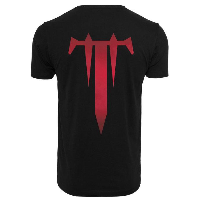 tričko pánské Trivium - Shogun