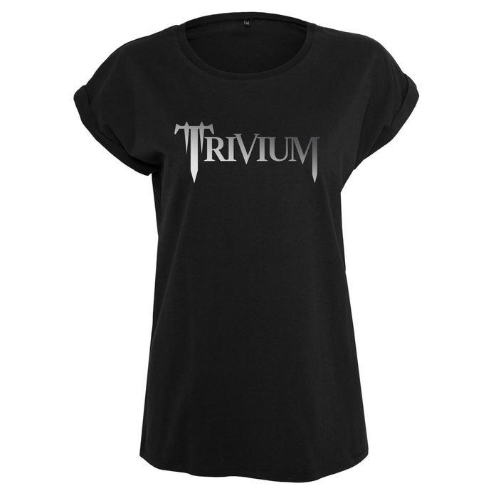 tričko dámské Trivium - Logo