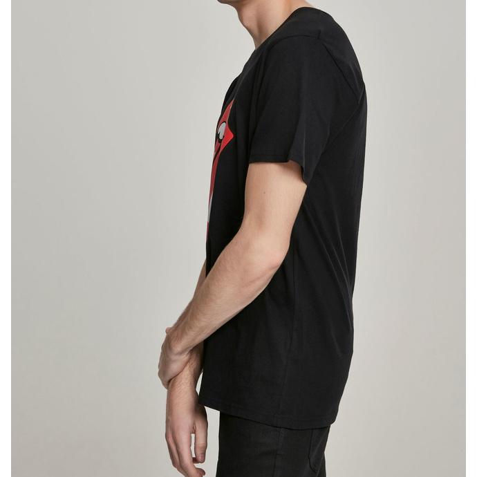 tričko pánské Rolling Stones - Tongue - black