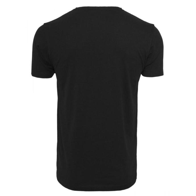 tričko pánské Kmotr - Godfather - Portrait - black