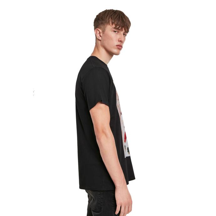 tričko pánské Michael Jordan - Playing - black
