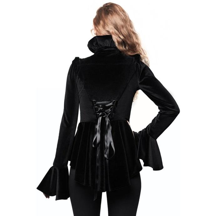 kabátek (sako) dámské KILLSTAR - Memento Mori