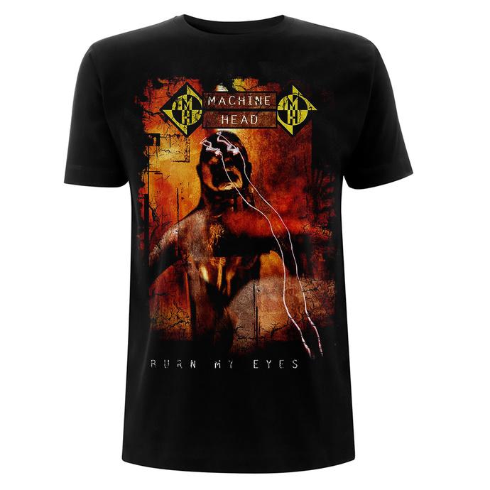 tričko pánské Machine Head - Burn My Eyes