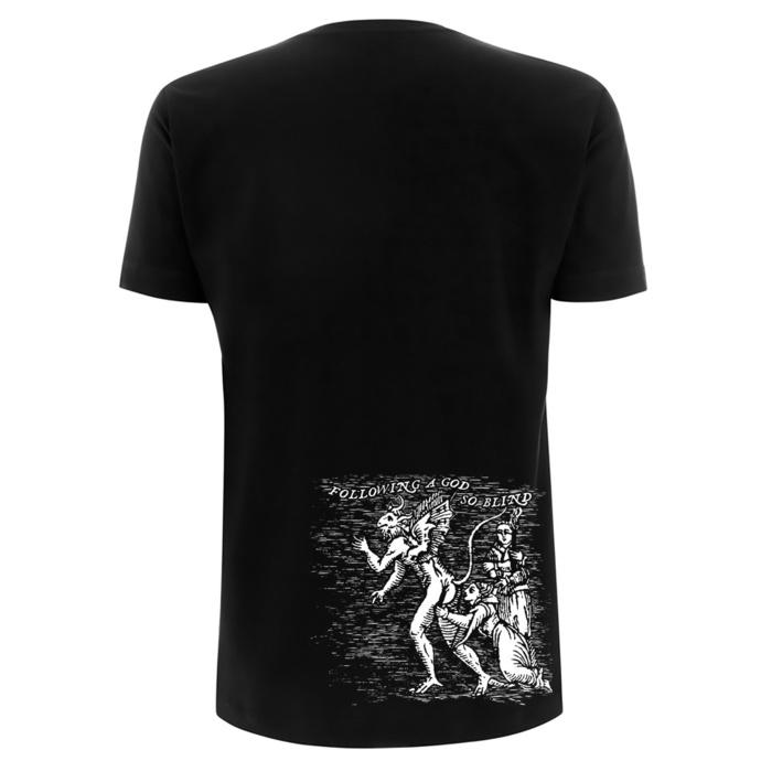 tričko pánské Machine Head - Halo - Black