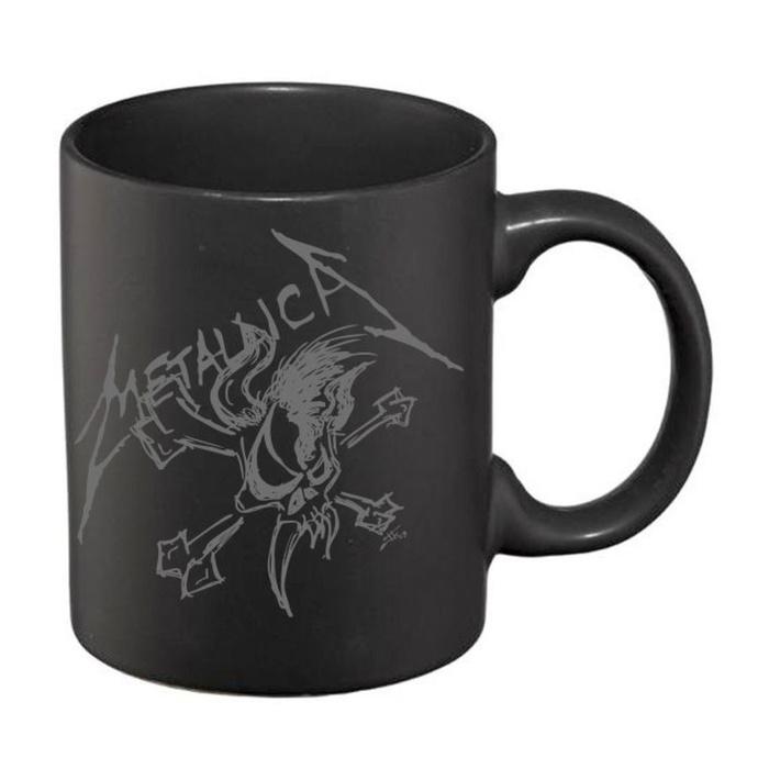 hrnek Metallica - Scary Sketch