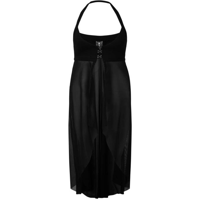 šaty dámské (přehoz) KILLSTAR - On The Eye