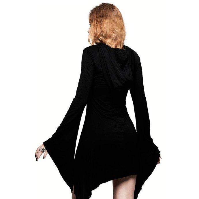 šaty dámské KILLSTAR - ROB ZOMBIE - Phantom Stranger - BLACK