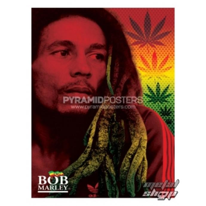 plakát - Bob Marley (Dreads) - PP31791