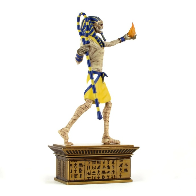 figurka Iron Maiden - Legacy of the Beast - Powerslave Eddie