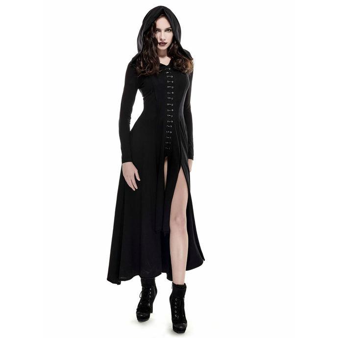 šaty dámské PUNK RAVE - Bagira