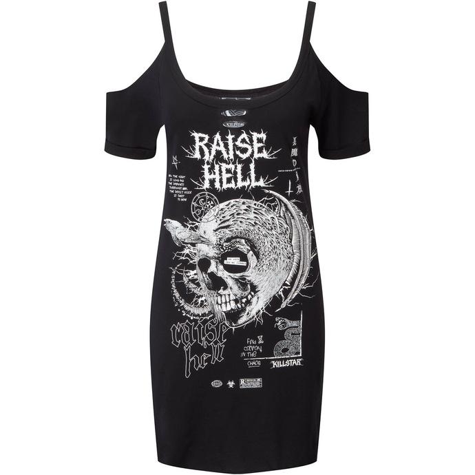 tričko dámské KILLSTAR - Raise Hell - Distress