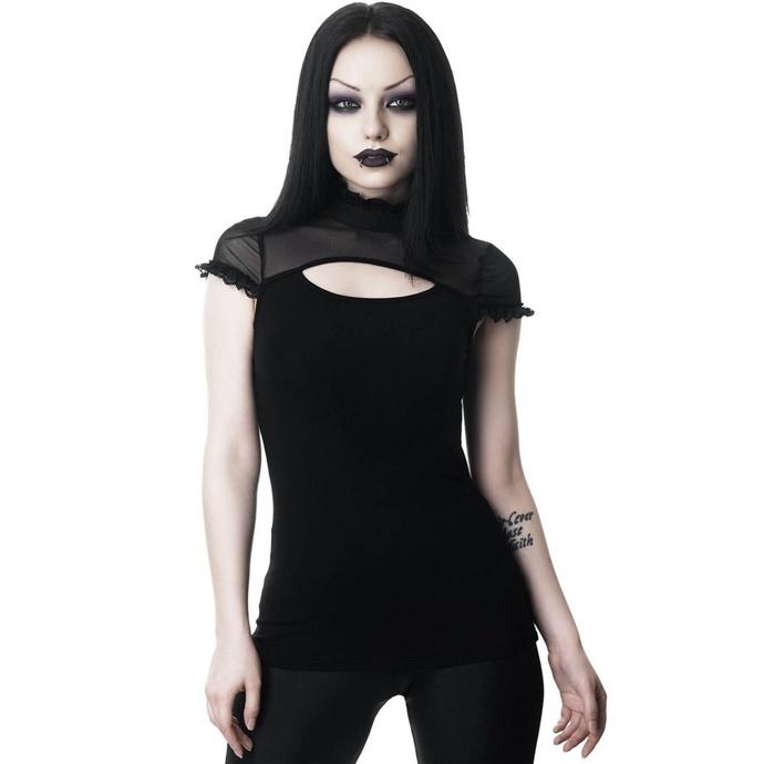 tričko dámské KILLSTAR - Rayne - Mesh