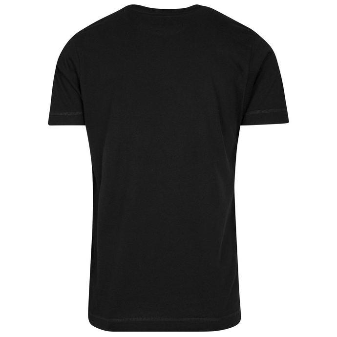 tričko pánské RAMMSTEIN - In Ketten - black