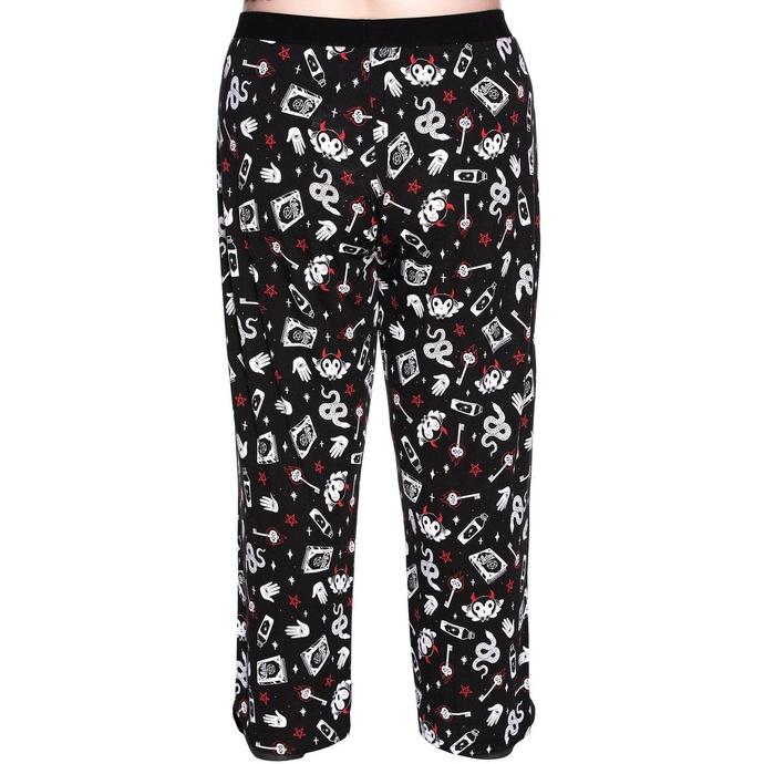 kalhoty dámské (pyžamo) KILLSTAR - See U In Hell