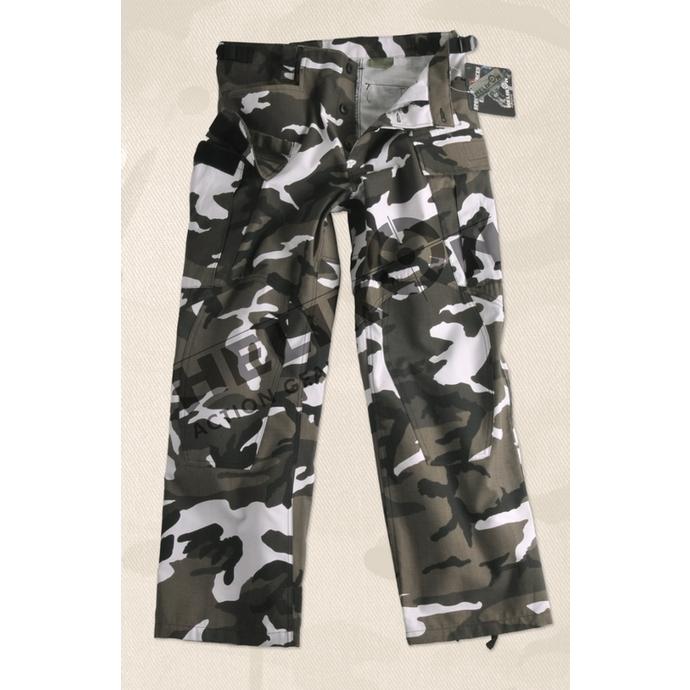 kalhoty pánské HELIKON - SP-SFU-NR-09
