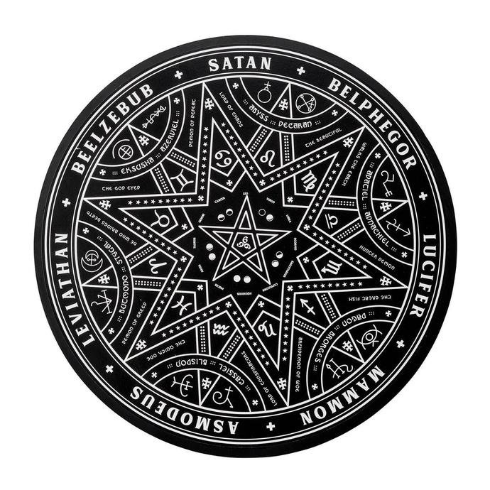 spirituální deska KILLSTAR - Summoning