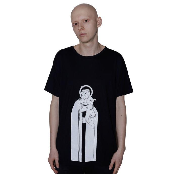 tričko pánské MALLUM - Sterilis