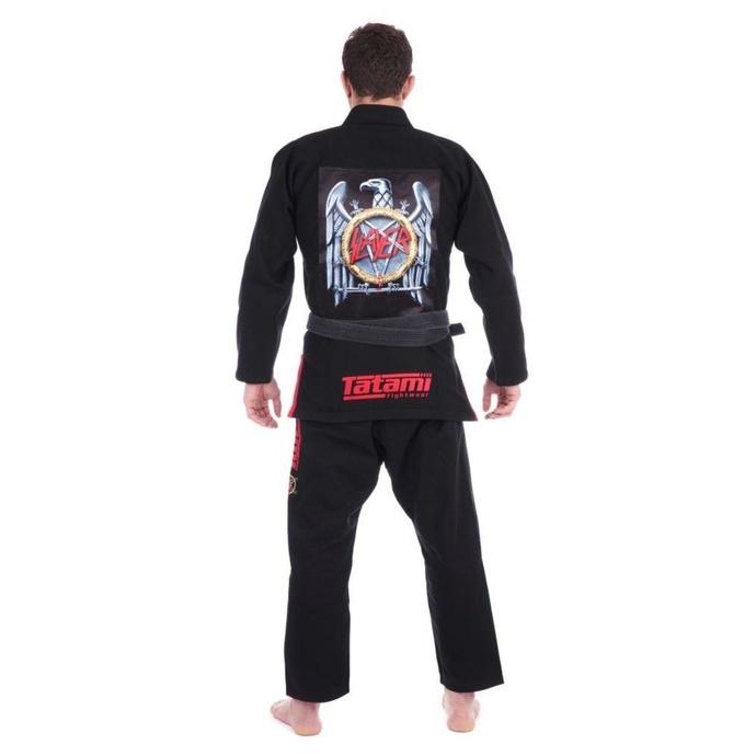 GI (kimono) TATAMI - SLAYER - Battle