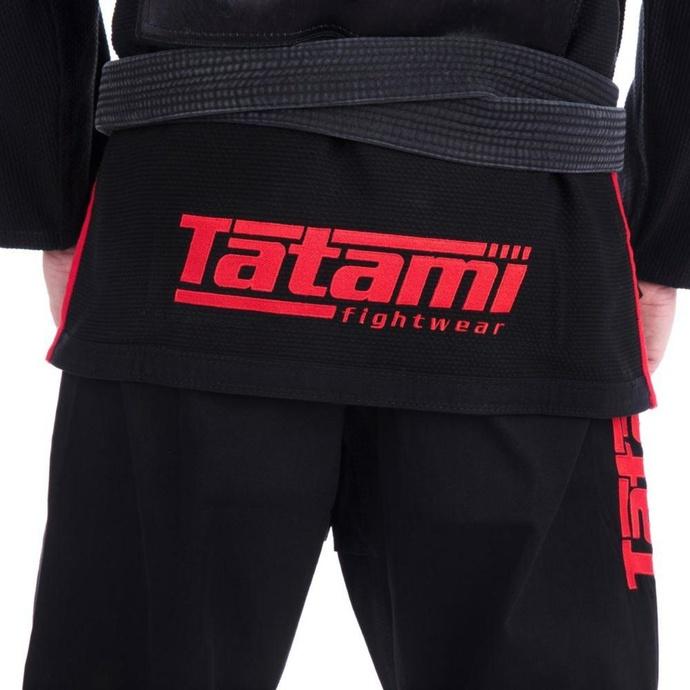 GI (kimono) TATAMI - SLAYER - Final Tour