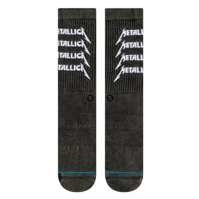 ponožky METALLICA - STACK - BLACK - STANCE