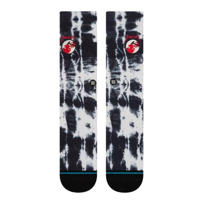 ponožky METALLICA - KILL EM ALL - BLACK - STANCE
